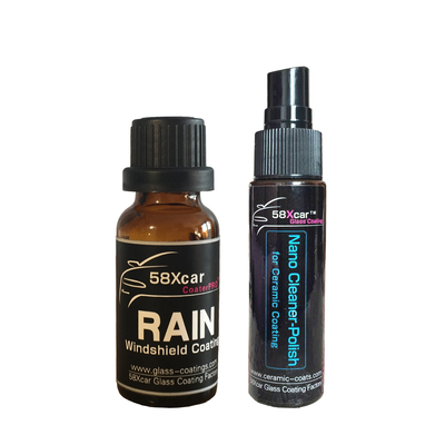 Windscreen Coating-Rain Kit USD39