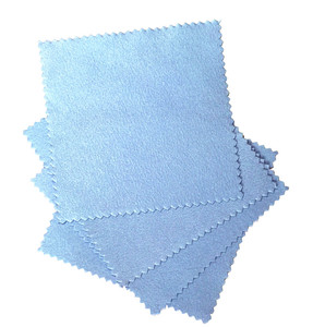 Suede Microfiber Cloth for Coating USD39 for 50pcs Free Shipping