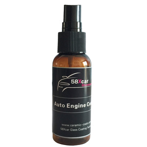 Auto Engine Coating