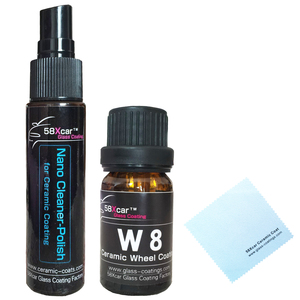 Auto Wheel Coating-W8 Kit-USD39
